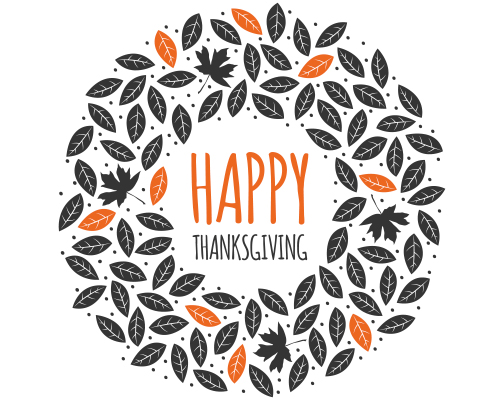 Send Thanksgiving Ecards!
