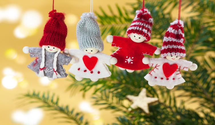 the go to christmas and holiday season map