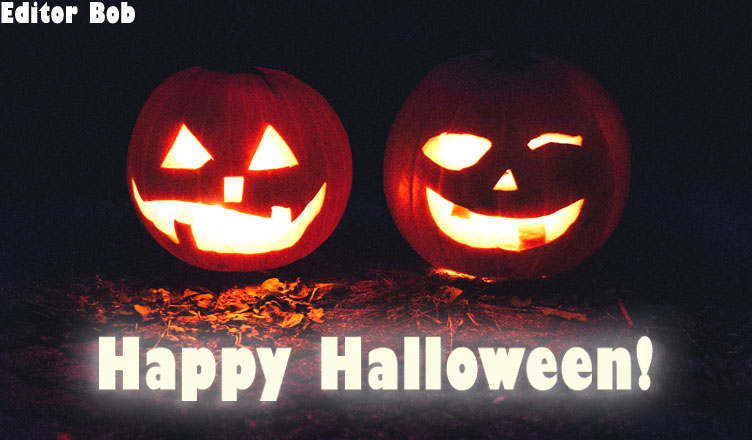 123 greetings happy halloween