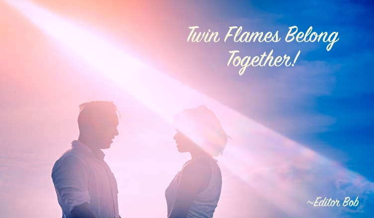 10 Signs That You've Met Your Twin Flame! - 123Greetings Newsletter